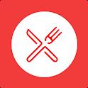 Flutter Food Shop UI Kit icon