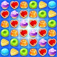 Sugar POP - Sweet Match 3 Puzzle