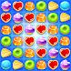 シュガーポップ - マッチ3パズル - Androidアプリ