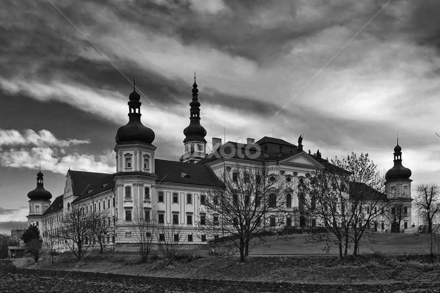 City Olomouc by Miroslav Socha - Buildings & Architecture Other Exteriors