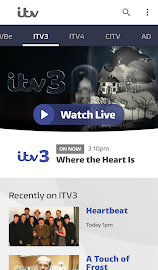 ITV Hub Screenshot 6