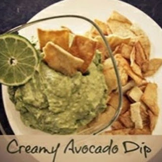 Avocado Dip Recipe (Diabetic recipe)