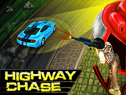 Highway Chase- screenshot thumbnail