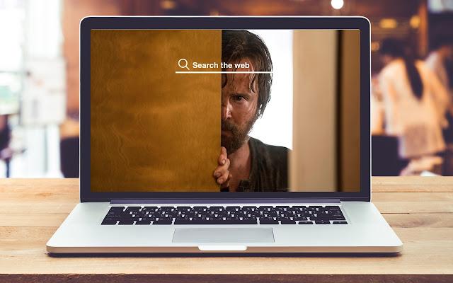 El Camino HD Wallpapers Netflix Theme