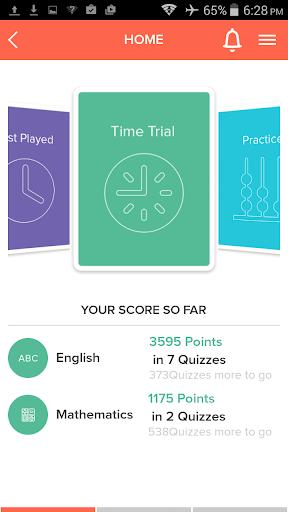 PlayAblo CBSE English Math App