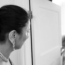 Wedding photographer Chris Mann (chrismann). Photo of 20.07.2014