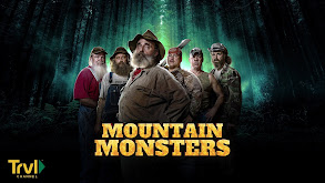 Mountain Monsters thumbnail