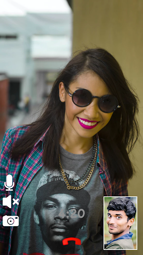 CamTalk: Local Indian. Live Video Dating App 9 1