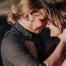 Hochzeitsfotograf Patrycja Janik (pjanik). Foto vom 07.05.2018