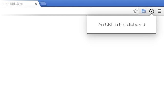URL Sync