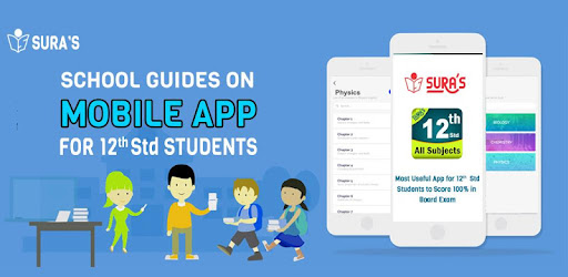 12th Std All Subjects – Apps on Google Play