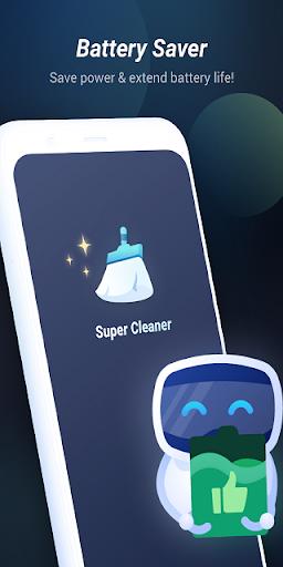 Super Cleaner-make phone faster screenshot 3