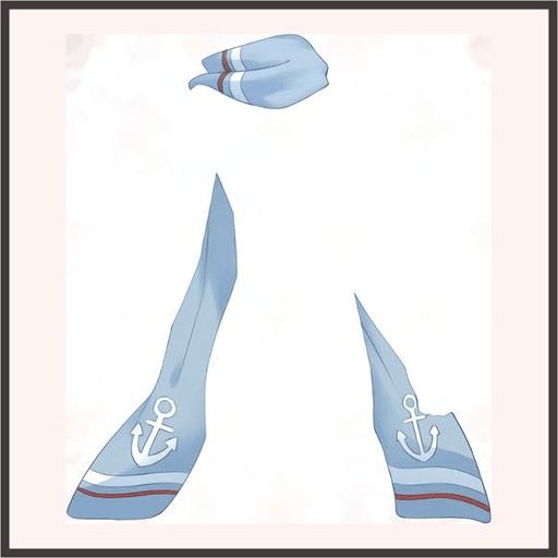 海魂スカーフ