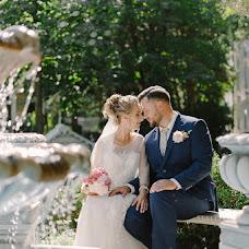 Esküvői fotós Anna Dobrovolskaya (LightAndAir). Készítés ideje: 05.06.2019