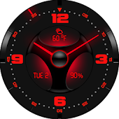 Drift - Watch Face