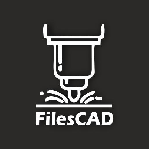 Baixar FilesCAD - Free DWG DXF Files