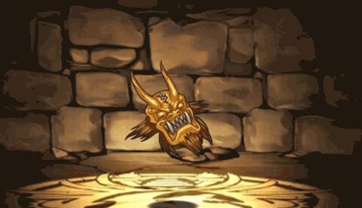 黄金の鬼神面アイキャッチ