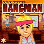 Old West HANGMAN Icon