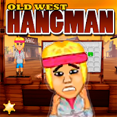 Old West HANGMAN