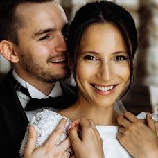 Wedding photographer Dasha Tebenikhina (tebenik). Photo of 26.11.2018