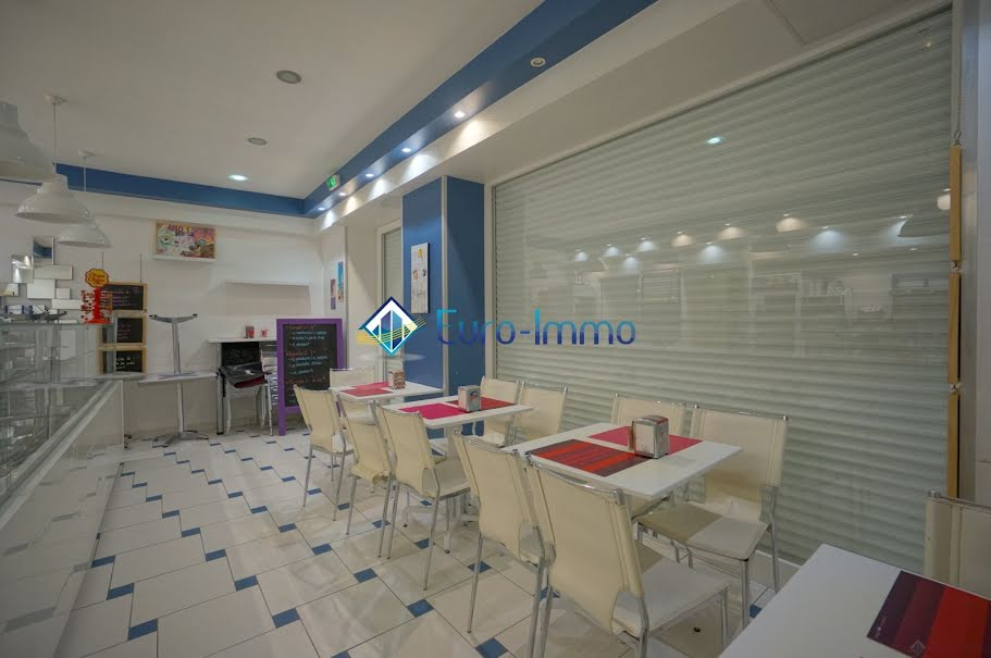 Vente locaux professionnels  84 m² à Beausoleil (06240), 250 000 €