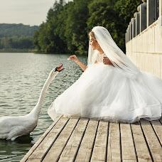 Wedding photographer Aleksandr Pogorelov (AlexPogorielov). Photo of 08.10.2015