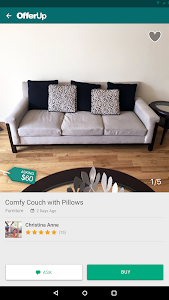 OfferUp - Buy. Sell. Offer Up screenshot 10