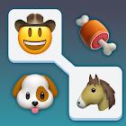 Connect Emoji Puzzle
