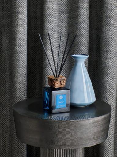 Sensory Experiences Come Homebound With Emerging Italian Brand Locherber Milano