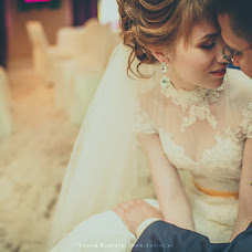 Wedding photographer Sergey Khramov (YanishRadenski). Photo of 06.08.2015