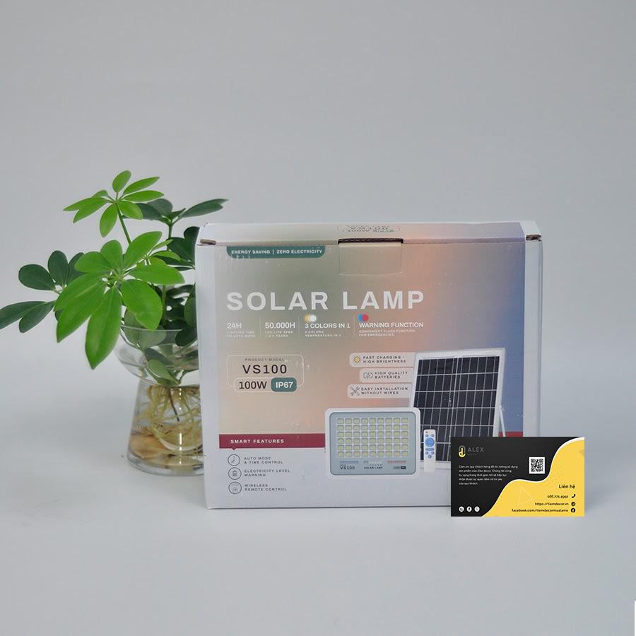 Cách lắp đèn năng lượng mặt trời trong nhà đơn giản