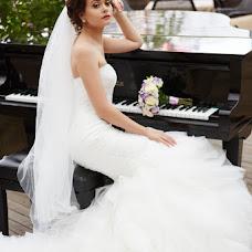 Wedding photographer Vladimir Belousov (Bybelousov). Photo of 27.01.2016
