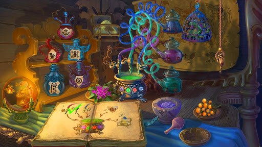 Télécharger Gratuit Witch's Pranks: Frog's Fortune APK MOD (Astuce) screenshots 1