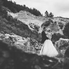 Wedding photographer Tomas Pospichal (pospo). Photo of 28.11.2016