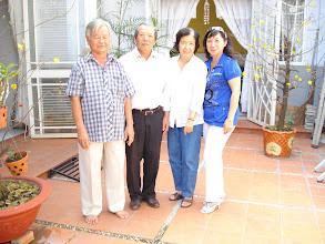 Photo: Ghé Thăm Thầy Đức.