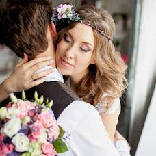 Wedding photographer Anastasiya Kharichkina (kharichkina). Photo of 09.03.2016
