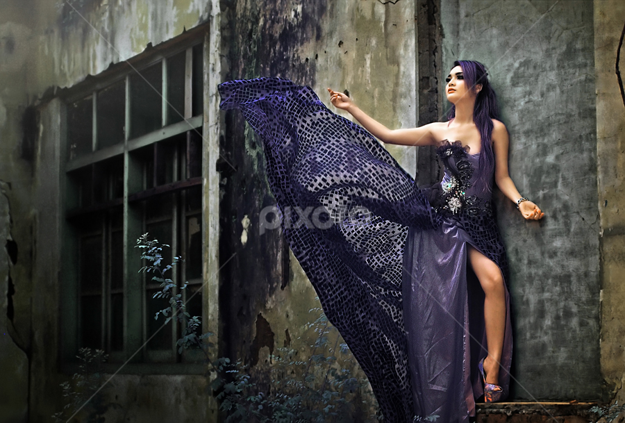 by Dzone Photozone - People Fashion