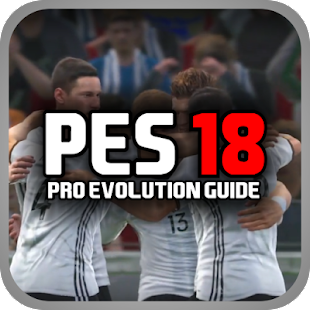 GUIDE PES 18 Games - náhled