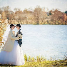 Wedding photographer Tatyana Kulchickaya (Gloriosa). Photo of 24.10.2013