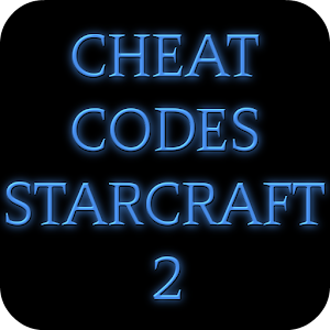 <b>Cheat codes</b> for <b>StarCraft 2</b> | FREE Android app market