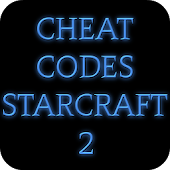 Cheat codes for StarCraft 2