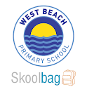 West Beach Primary - Skoolbag icon