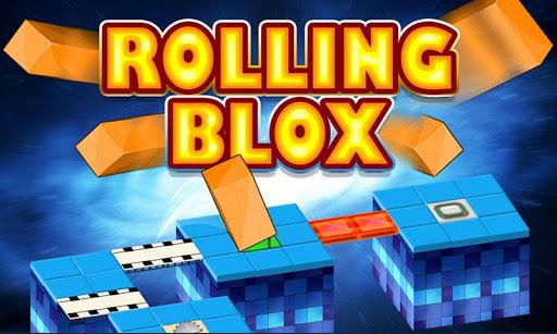 Rolling Blox