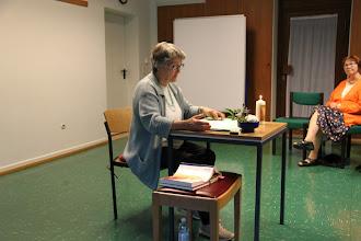 Photo: Mere input om Hildegard
