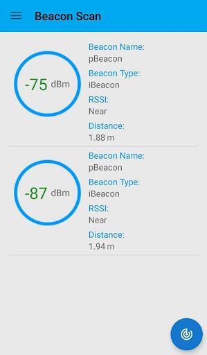 Beacon Scanner by Teksun Inc (Google Play, United States