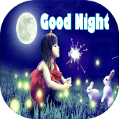 Good Night Images Love Photo