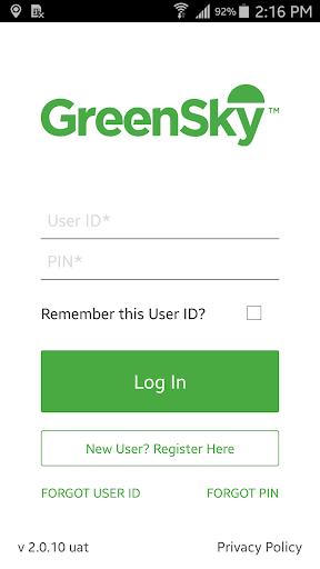 免費下載財經APP|GreenSky Merchant app開箱文|APP開箱王