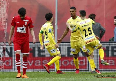 Jelle Bataille (18) maakt opvallend debuut voor KV Oostende