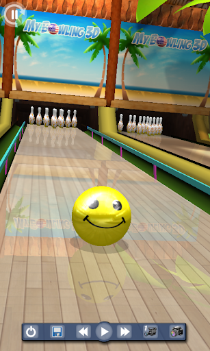 My Bowling 3D 1.32 screenshots 4