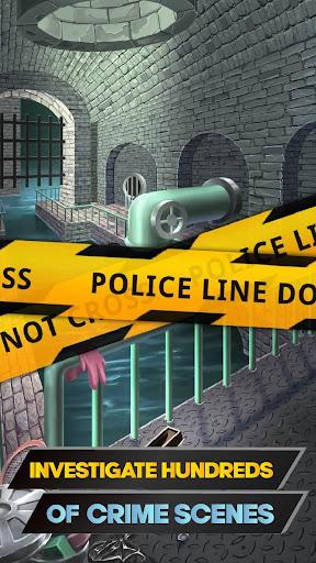 Word story: Murder Mystery screenshot 2